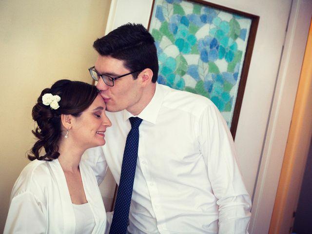 Il matrimonio di Daniele e Roberta a Torre d'Isola, Pavia 19