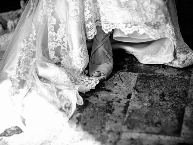 Il matrimonio di Daniele e Roberta a Torre d'Isola, Pavia 29