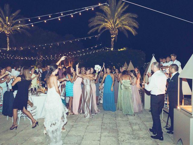 Il matrimonio di Giorgio e Lidia a Siracusa, Siracusa 5