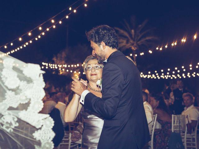 Il matrimonio di Giorgio e Lidia a Siracusa, Siracusa 7