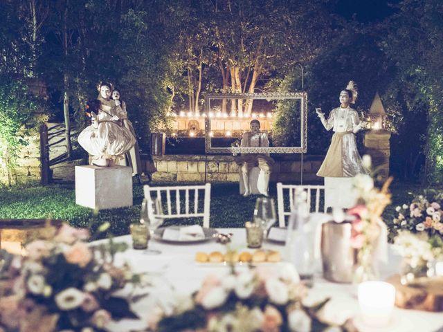 Il matrimonio di Giorgio e Lidia a Siracusa, Siracusa 11
