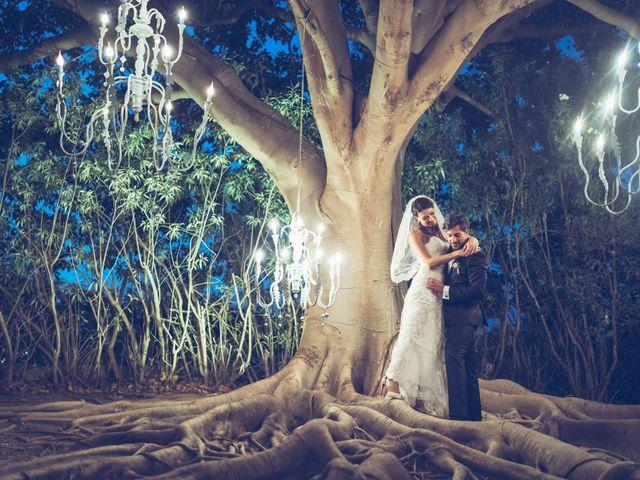 Il matrimonio di Giorgio e Lidia a Siracusa, Siracusa 16