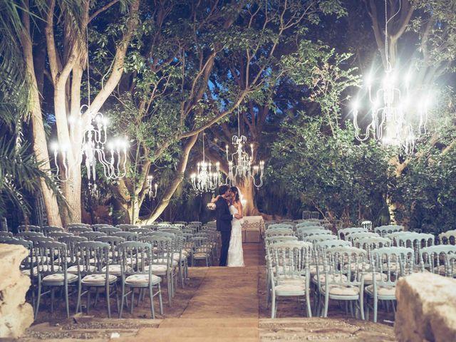 Il matrimonio di Giorgio e Lidia a Siracusa, Siracusa 18