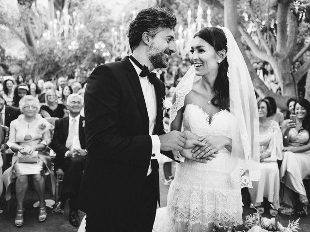Il matrimonio di Giorgio e Lidia a Siracusa, Siracusa 25