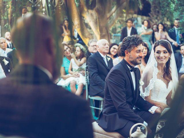 Il matrimonio di Giorgio e Lidia a Siracusa, Siracusa 26