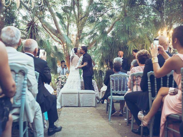Il matrimonio di Giorgio e Lidia a Siracusa, Siracusa 27