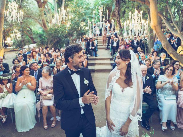 Il matrimonio di Giorgio e Lidia a Siracusa, Siracusa 30