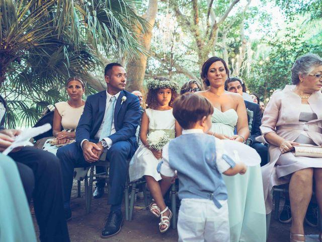 Il matrimonio di Giorgio e Lidia a Siracusa, Siracusa 32