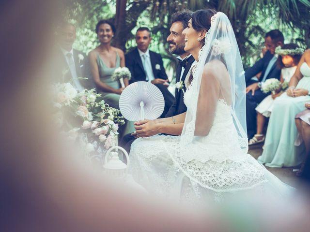 Il matrimonio di Giorgio e Lidia a Siracusa, Siracusa 33