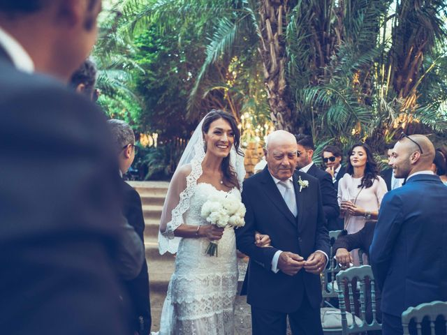 Il matrimonio di Giorgio e Lidia a Siracusa, Siracusa 34