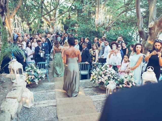 Il matrimonio di Giorgio e Lidia a Siracusa, Siracusa 35