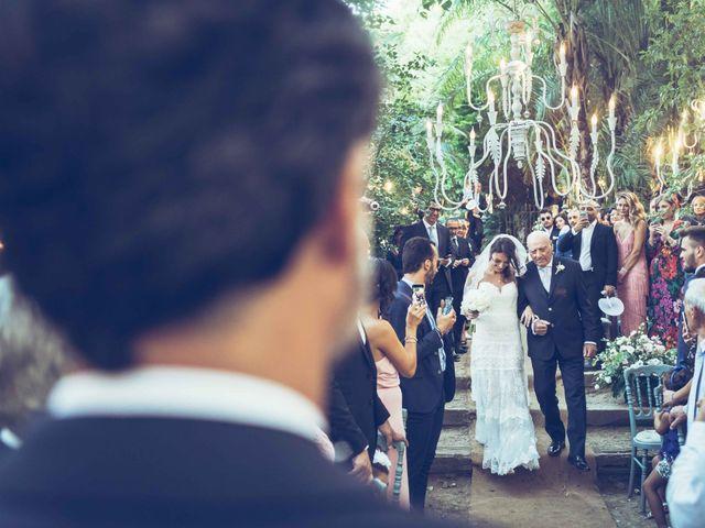 Il matrimonio di Giorgio e Lidia a Siracusa, Siracusa 37