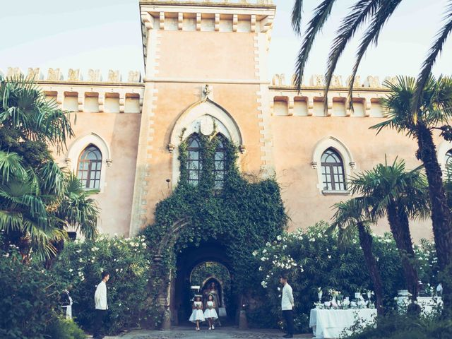 Il matrimonio di Giorgio e Lidia a Siracusa, Siracusa 38