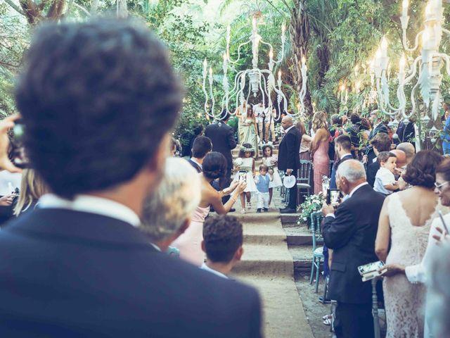 Il matrimonio di Giorgio e Lidia a Siracusa, Siracusa 39