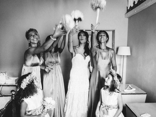 Il matrimonio di Giorgio e Lidia a Siracusa, Siracusa 48