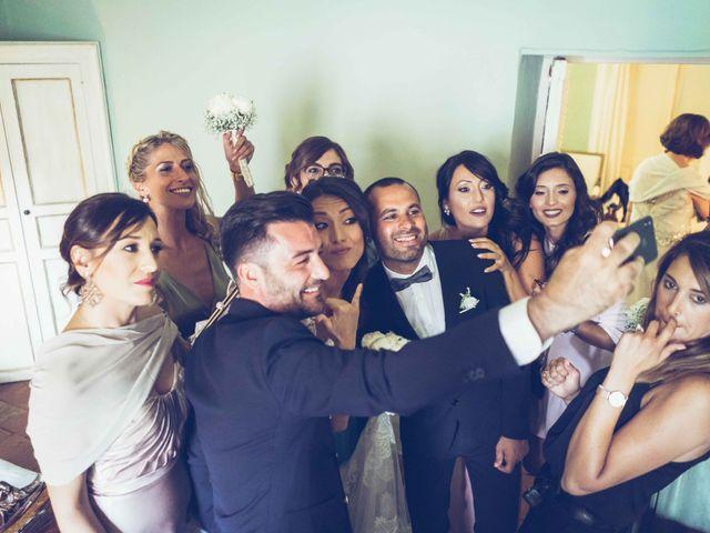 Il matrimonio di Giorgio e Lidia a Siracusa, Siracusa 50