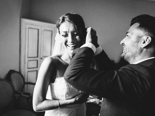 Il matrimonio di Giorgio e Lidia a Siracusa, Siracusa 51