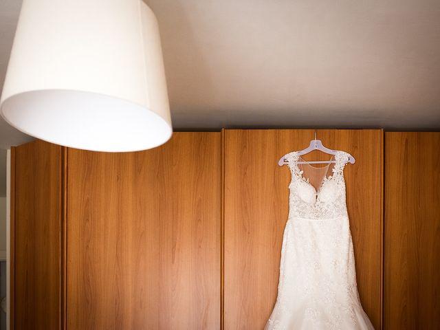 Il matrimonio di Alessandro e Lucia a Pesaro, Pesaro - Urbino 1