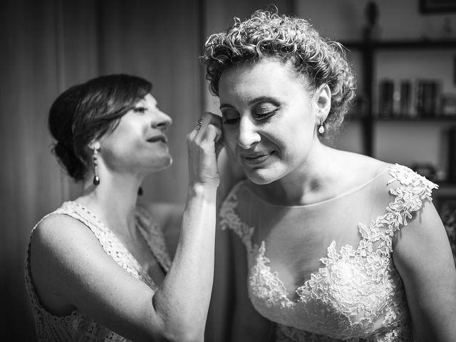 Il matrimonio di Alessandro e Lucia a Pesaro, Pesaro - Urbino 19