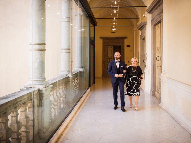 Il matrimonio di Alessandro e Lucia a Pesaro, Pesaro - Urbino 22