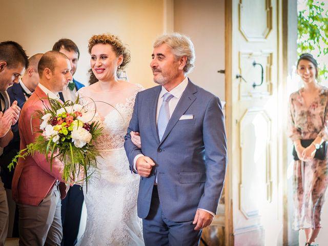 Il matrimonio di Alessandro e Lucia a Pesaro, Pesaro - Urbino 25