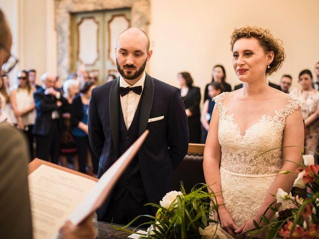 Il matrimonio di Alessandro e Lucia a Pesaro, Pesaro - Urbino 26