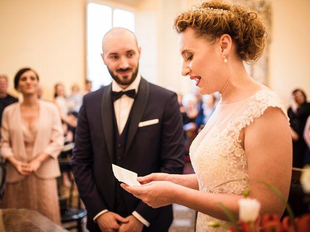 Il matrimonio di Alessandro e Lucia a Pesaro, Pesaro - Urbino 30