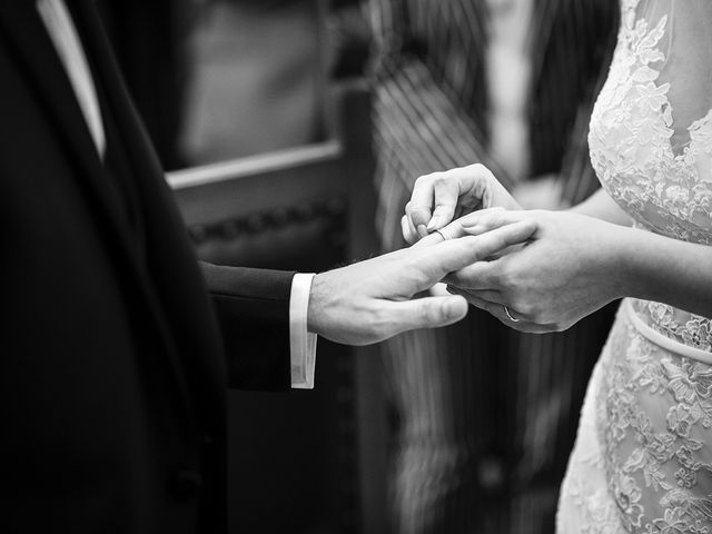 Il matrimonio di Alessandro e Lucia a Pesaro, Pesaro - Urbino 31