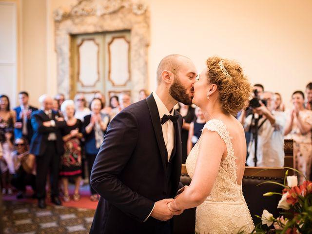 Il matrimonio di Alessandro e Lucia a Pesaro, Pesaro - Urbino 32