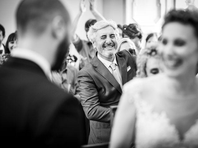 Il matrimonio di Alessandro e Lucia a Pesaro, Pesaro - Urbino 33