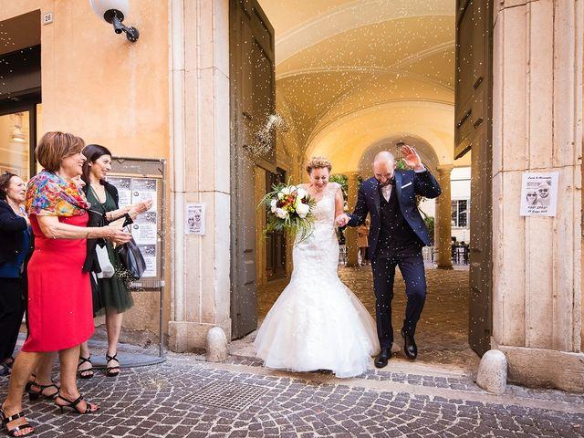 Il matrimonio di Alessandro e Lucia a Pesaro, Pesaro - Urbino 36
