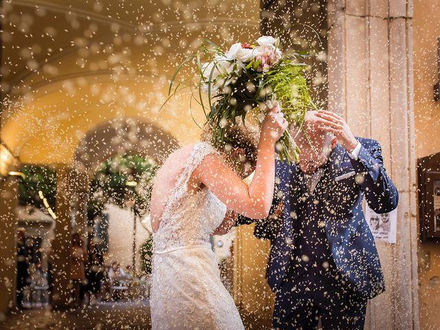 Il matrimonio di Alessandro e Lucia a Pesaro, Pesaro - Urbino 37