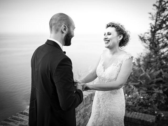 Il matrimonio di Alessandro e Lucia a Pesaro, Pesaro - Urbino 38