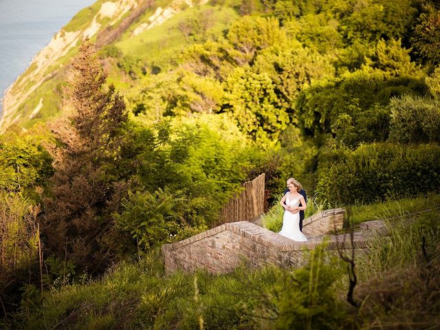 Il matrimonio di Alessandro e Lucia a Pesaro, Pesaro - Urbino 41