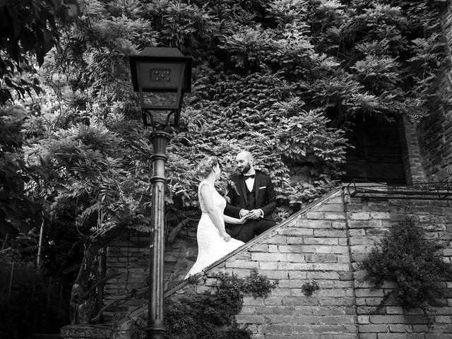 Il matrimonio di Alessandro e Lucia a Pesaro, Pesaro - Urbino 42