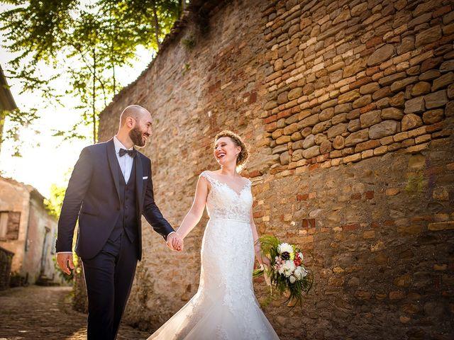Il matrimonio di Alessandro e Lucia a Pesaro, Pesaro - Urbino 43