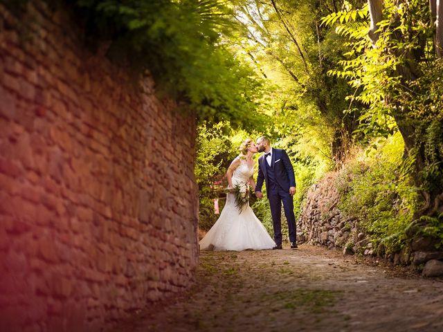 Il matrimonio di Alessandro e Lucia a Pesaro, Pesaro - Urbino 44