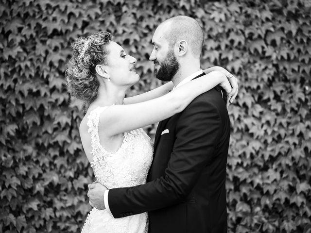 Il matrimonio di Alessandro e Lucia a Pesaro, Pesaro - Urbino 45