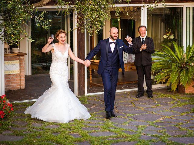 Il matrimonio di Alessandro e Lucia a Pesaro, Pesaro - Urbino 46