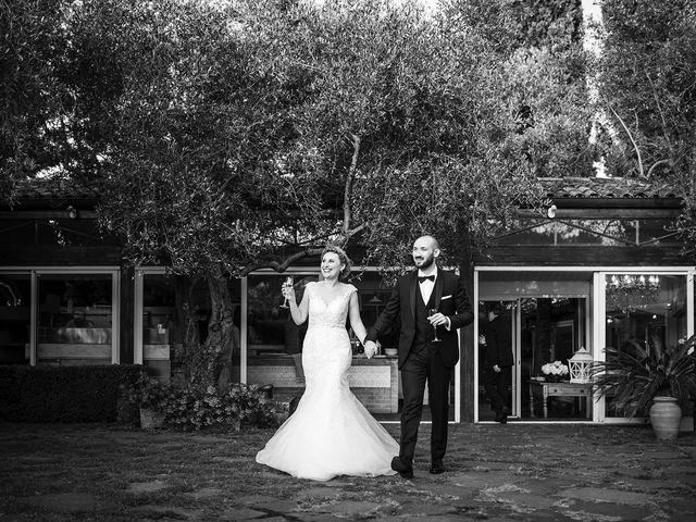 Il matrimonio di Alessandro e Lucia a Pesaro, Pesaro - Urbino 47