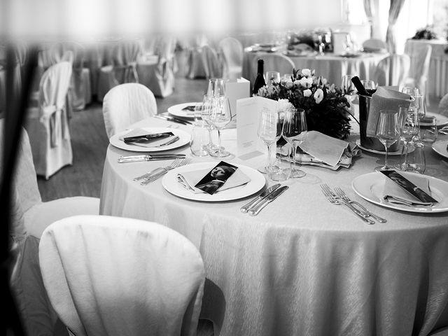 Il matrimonio di Alessandro e Lucia a Pesaro, Pesaro - Urbino 48