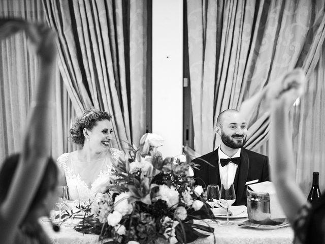 Il matrimonio di Alessandro e Lucia a Pesaro, Pesaro - Urbino 49