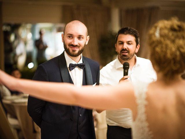 Il matrimonio di Alessandro e Lucia a Pesaro, Pesaro - Urbino 51