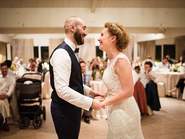 Il matrimonio di Alessandro e Lucia a Pesaro, Pesaro - Urbino 56