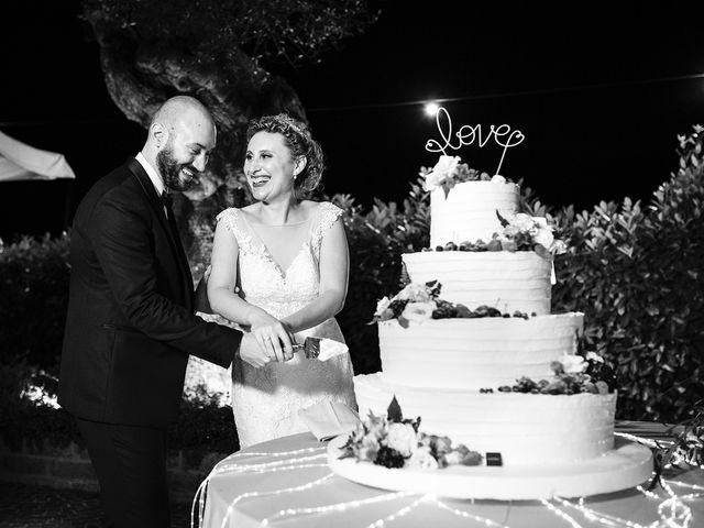 Il matrimonio di Alessandro e Lucia a Pesaro, Pesaro - Urbino 59