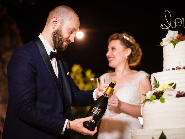 Il matrimonio di Alessandro e Lucia a Pesaro, Pesaro - Urbino 60