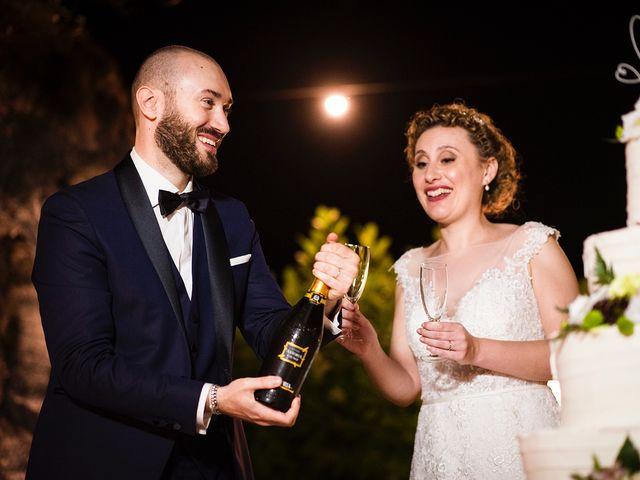Il matrimonio di Alessandro e Lucia a Pesaro, Pesaro - Urbino 61