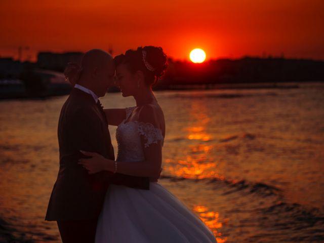 Le nozze di Teresa e Donato
