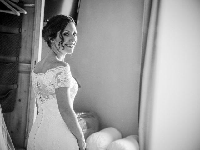 Il matrimonio di James e Elisa a Lentate sul Seveso, Monza e Brianza 9