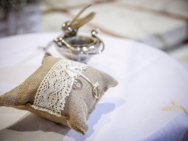 Il matrimonio di James e Elisa a Lentate sul Seveso, Monza e Brianza 22